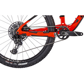 ORBEA Occam AM M30, red/black